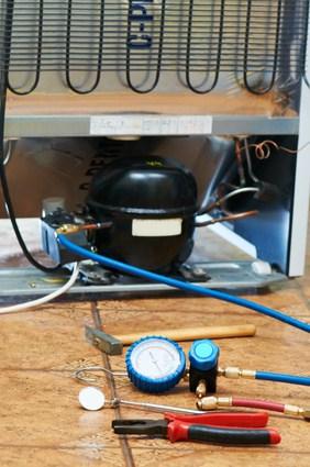 מה עושים שמקרר מפסיק לעבוד?