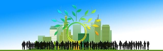 מה הופך בנייה לבנייה ירוקה