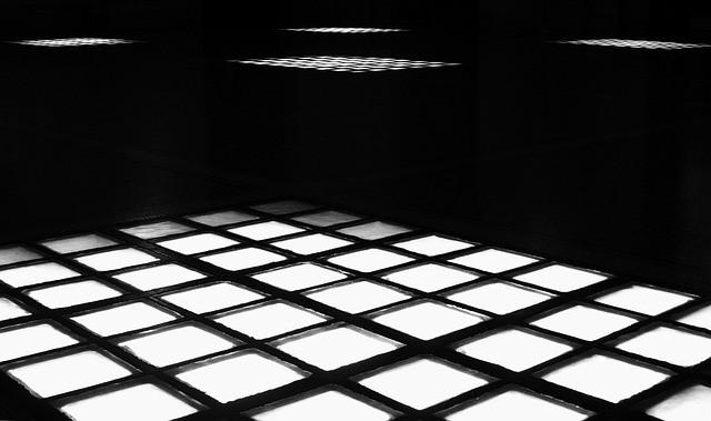 תאורה ברצפה