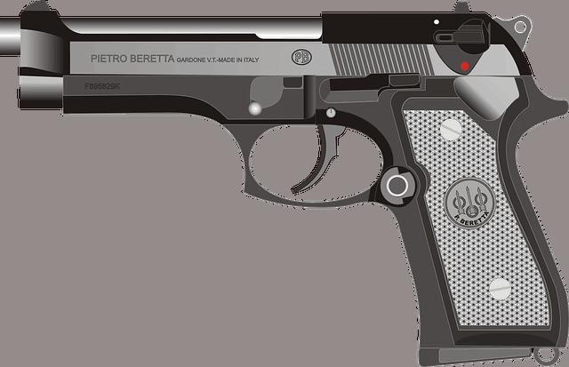 מיגון נגד ירי – הדרך הבטוחה לעבור את הסכנה בשלום