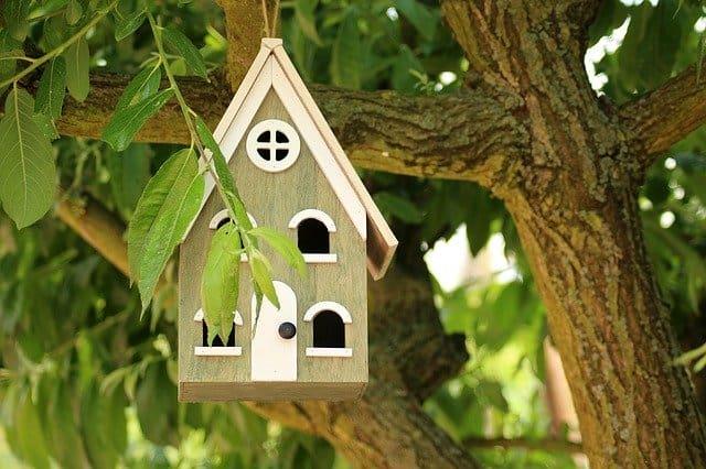 מחסנים לגינה מתצוגה