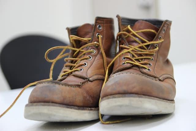 נעלי עבודה