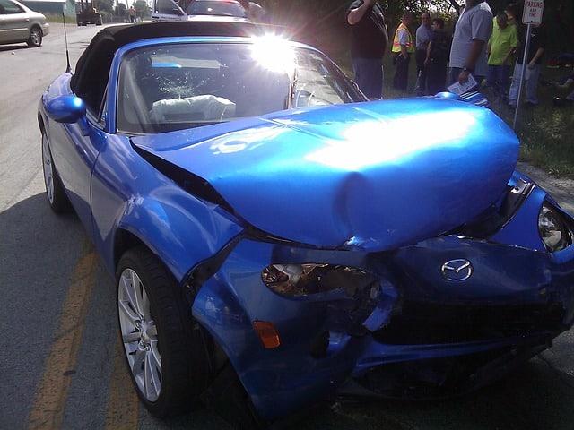 עורך דין תאונות דרכים