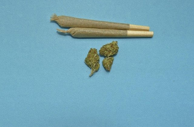 החזקת סמים לשימוש עצמי