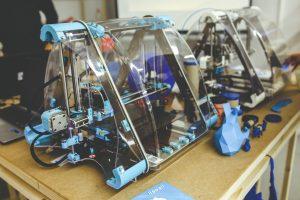 מדפסות תלת מימד